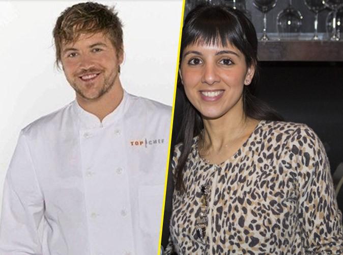 Florent (Top Chef) : il accuse le jury d'avoir favorisé Naoëlle !