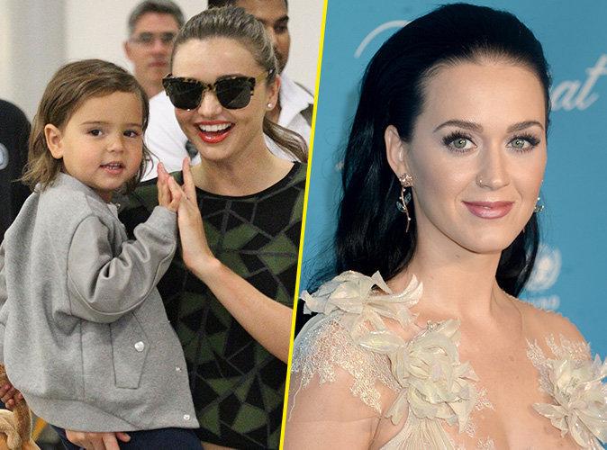 Flynn Bloom : Le fils de Miranda Kerr et Orlando Bloom adore sa nouvelle belle-mère Katy Perry !