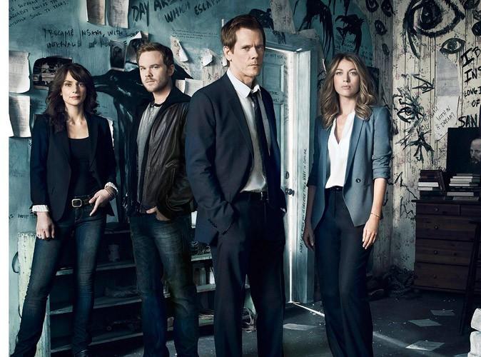 """""""Following"""" : la nouvelle série thriller de TF1 !"""