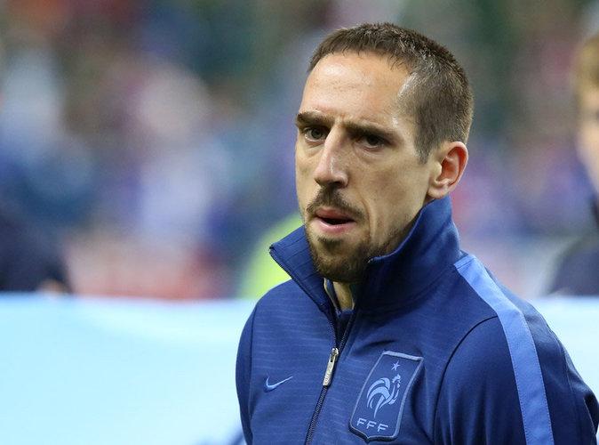 Franck Ribéry condamné à verser 1,6 million d'euros !