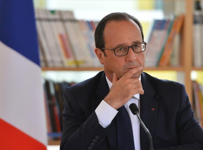 """François Hollande : """"atterré"""" par la publication du livre choc de Valérie Trierweiler !"""