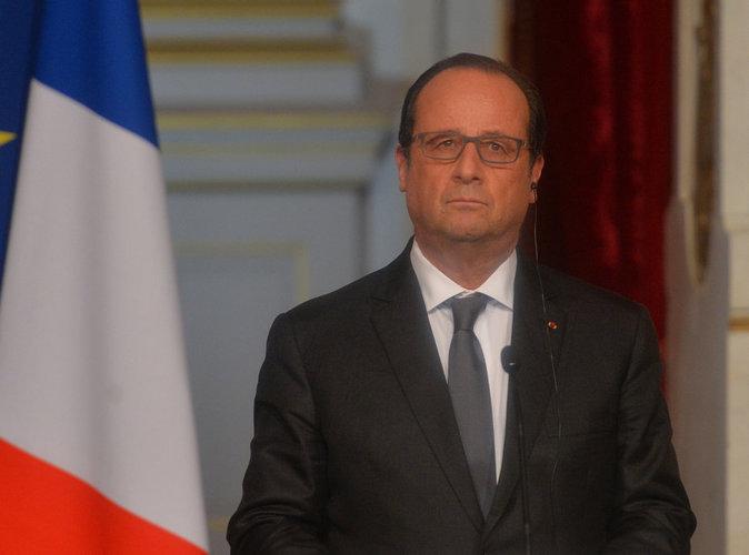 François Hollande : Il n'exclut pas de venir dans On n'est pas couché!