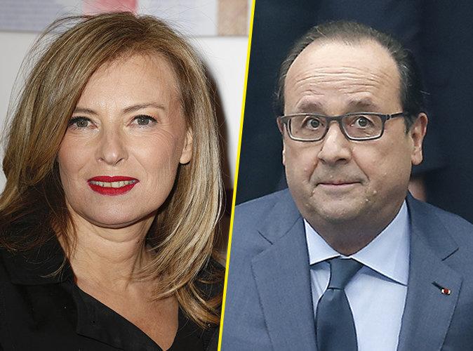 François Hollande : Contre toute attente, son ex, Valérie Treiweiler prend sa défense !