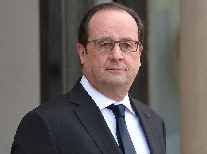 François Hollande : En direct des journaux télévisés, il va s'adresser ce soir aux Français !