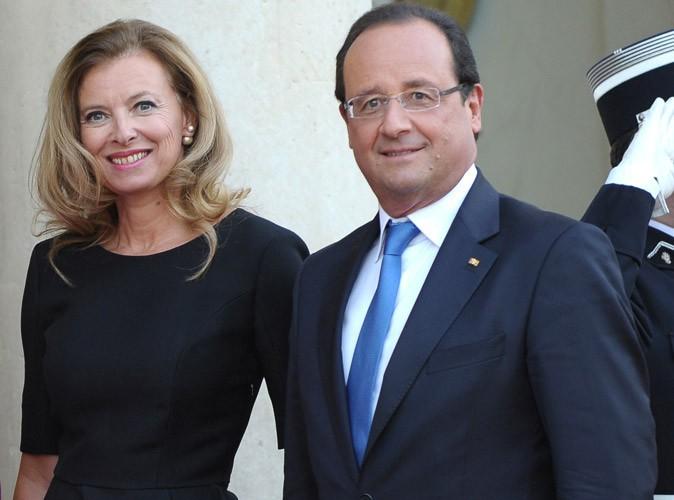 """François Hollande : """"Il imagine une vie avec Valérie Trierweiler, sans les tensions et les cris"""" !"""