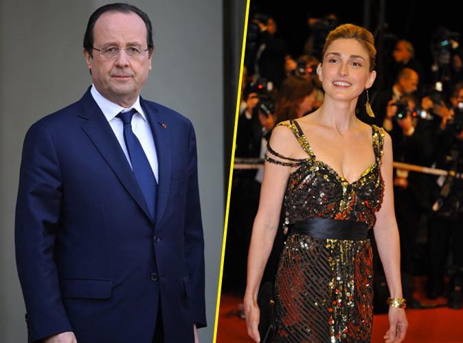 François Hollande : Julie Gayet lui aurait présenté ses parents cet été !