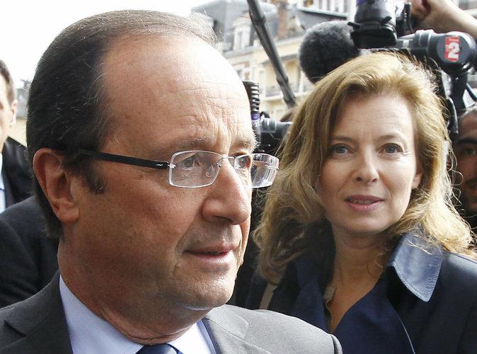 """François Hollande : """"L'obsession de Valérie Trierweiler, ce n'était pas Julie Gayet..."""""""