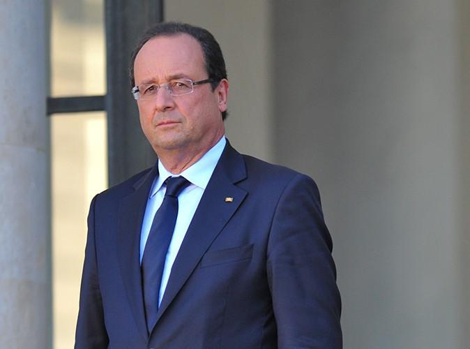 François Hollande : la photo que vous ne deviez pas voir !