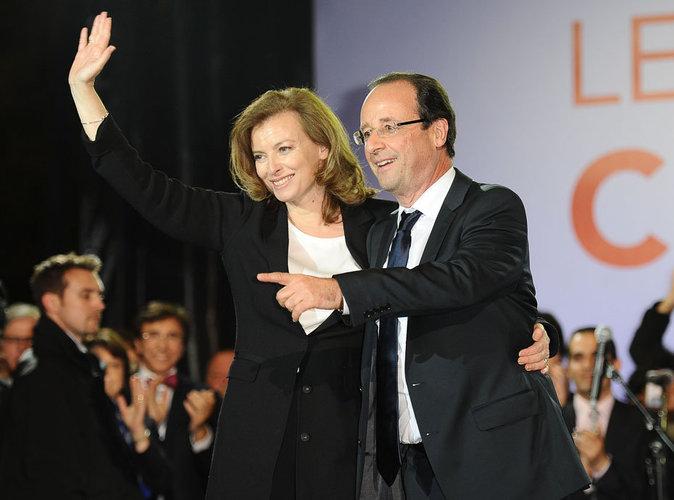 François Hollande ne payera plus le loyer de Valérie Trierweiler !