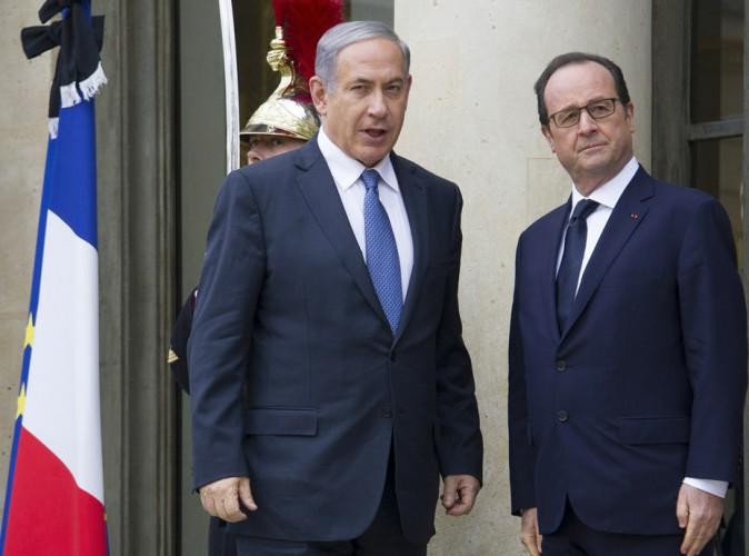 François Hollande : rebaptisé François Pays-Bas par Benjamin Netanyahou, il est de nouveau la risée du web !