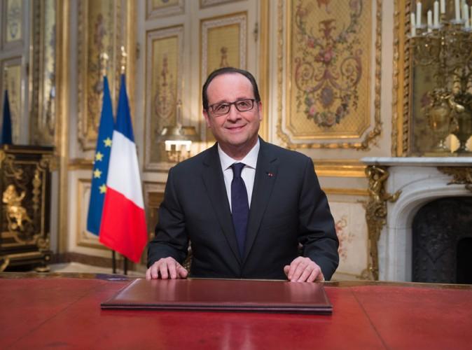 François Hollande : sa côte de popularité connaît une hausse historique !