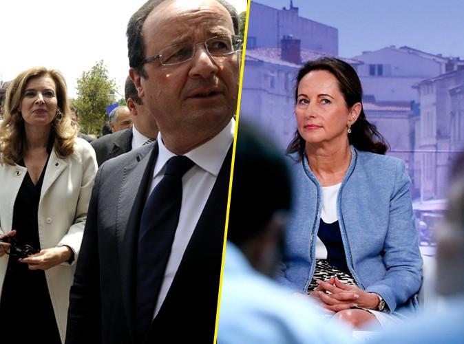 """François Hollande : """"Ségolène, notre séparation, c'était douloureux !"""""""