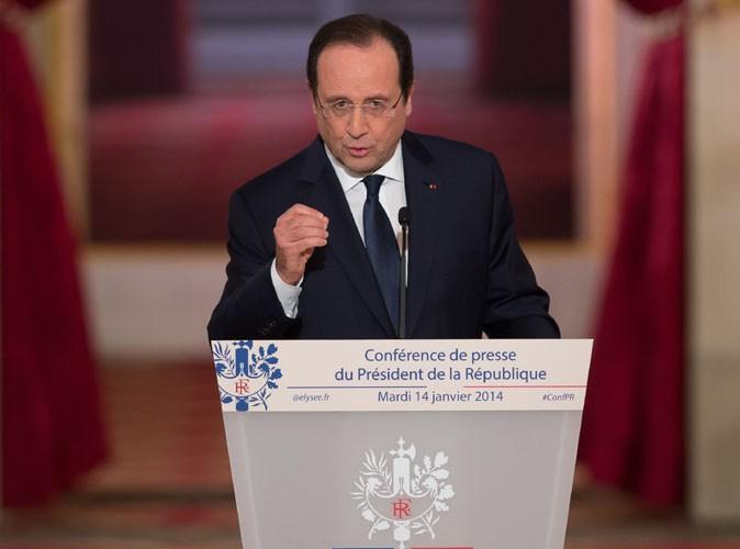 François Hollande : ses histoires de coeur détournées par un loueur de voitures !