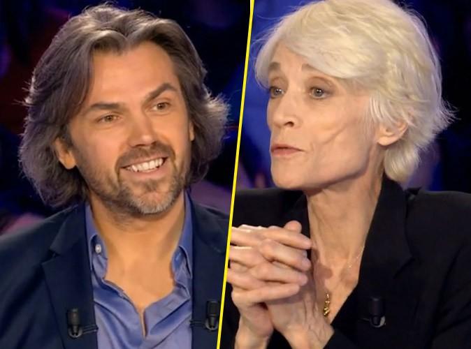 Françoise Hardy : touchante pour parler de sa maladie, cinglante pour clasher Aymeric Caron !