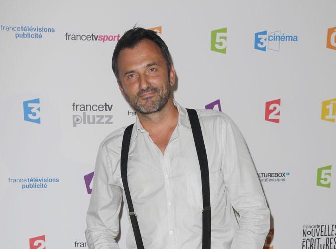 """Frédéric Lopez : """"Quand les filles me disaient que j'étais beau, je croyais qu'elles se moquaient de moi"""" !"""