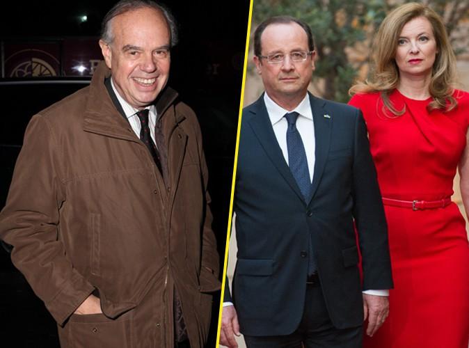 """Frédéric Mitterrand se lâche à propos de François Hollande : """"le niqueur magnifique !"""""""