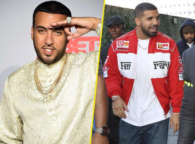 French Montana et Drake : découvrez le lien qui les unit...
