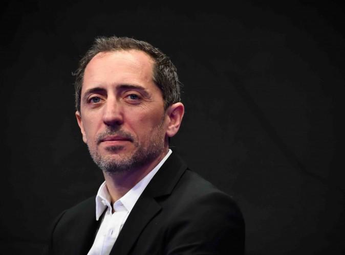Gad Elmaleh : malade, il est contraint d'annuler quelques représentations !