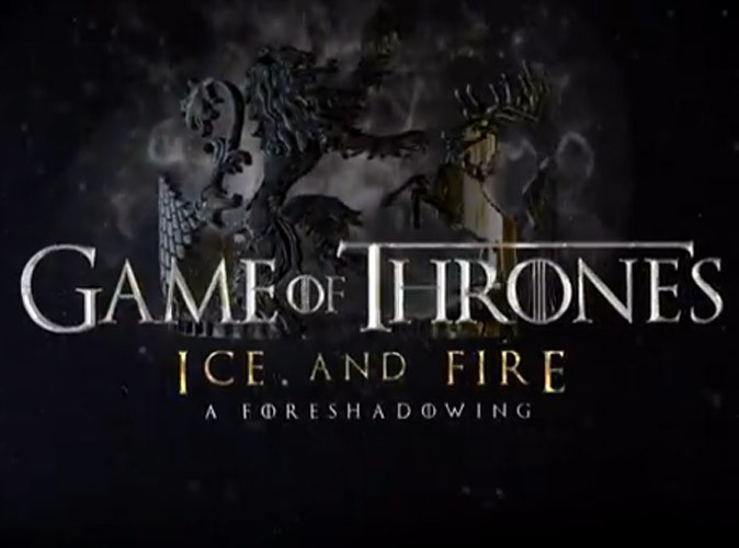 Game of Thrones : la production dévoile 15 minutes de la saison 4 !