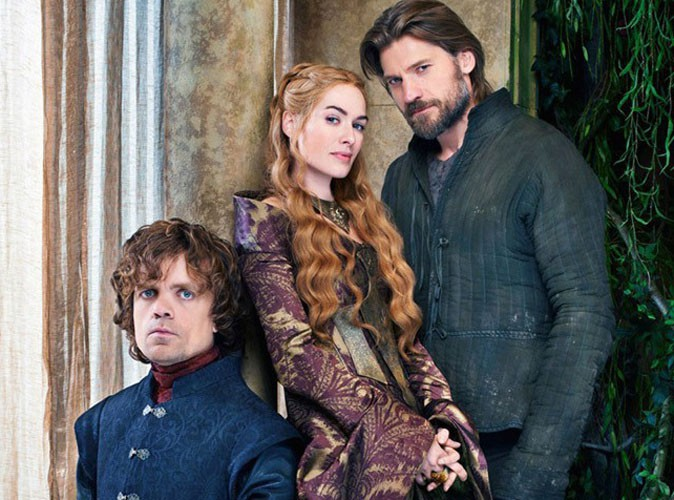Game Of Thrones : la série renouvellée pour deux saisons !