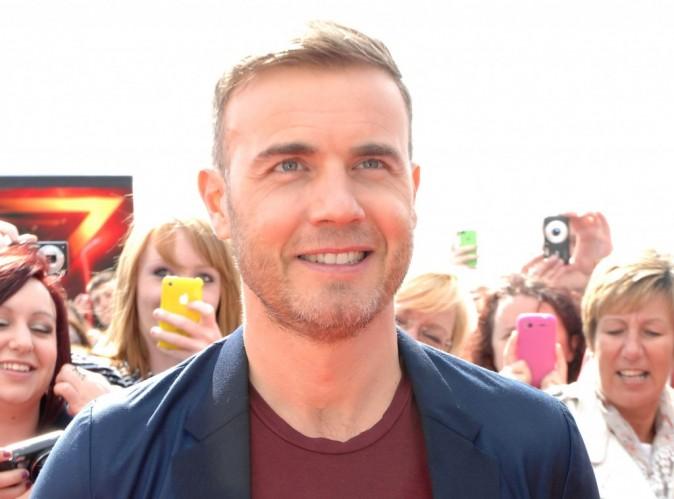 Gary Barlow : la star de Take That en deuil après la perte de son quatrième enfant !