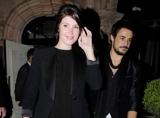 Gemma Arterton : la James Bond Girl enfin divorcée !