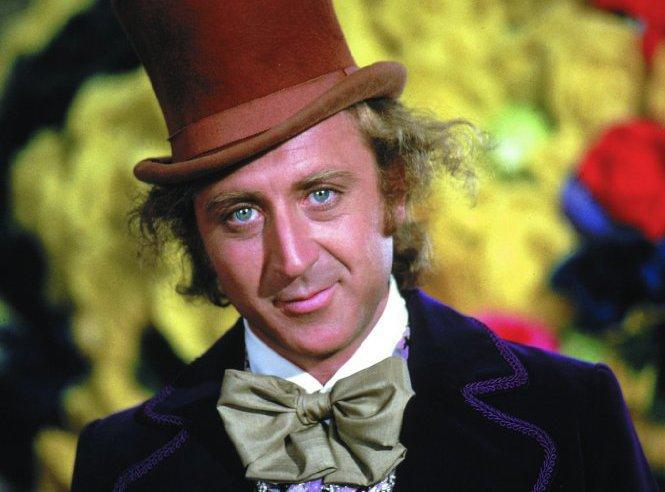 """Gene Wilder : le héros de """"Charlie et la chocolaterie"""" est mort"""