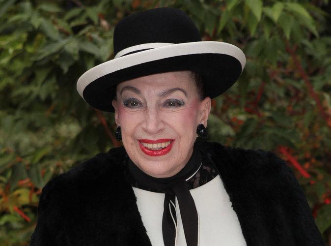 Geneviève de Fontenay rejoint le mouvement anti-mariage gay !