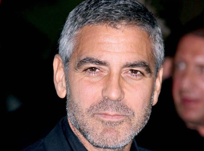 George Clooney a contracté la malaria ! Encore !