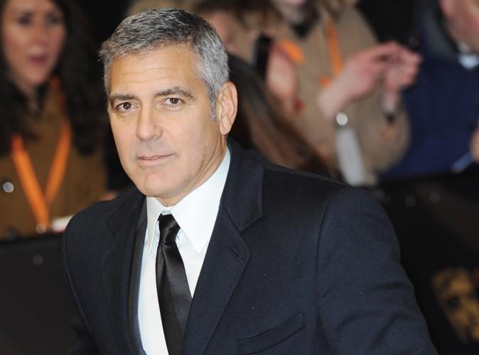 George Clooney : à Washington il témoigne des horreurs de la guerre au Soudan…