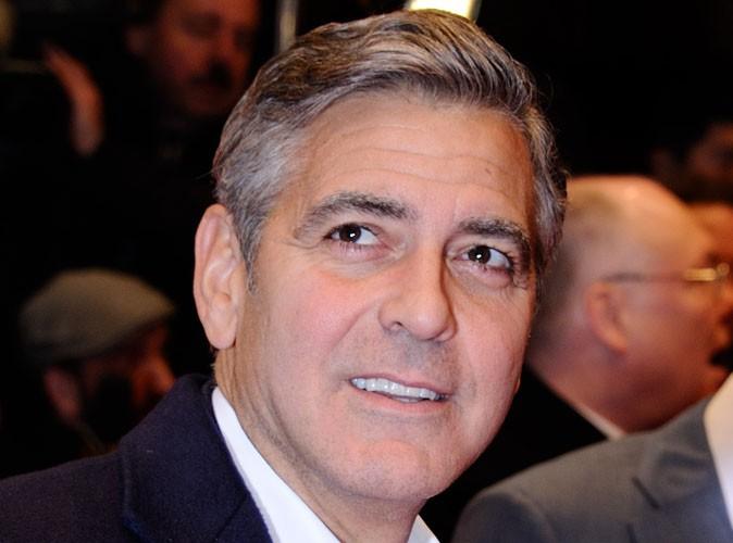 George Clooney : escapade aux Seychelles avec son amoureuse, Amal Alamuddin !