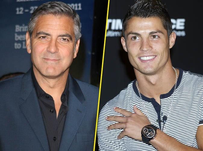 George Clooney et Cristiano Ronaldo : stars du procès de Silvio Berlusconi ?
