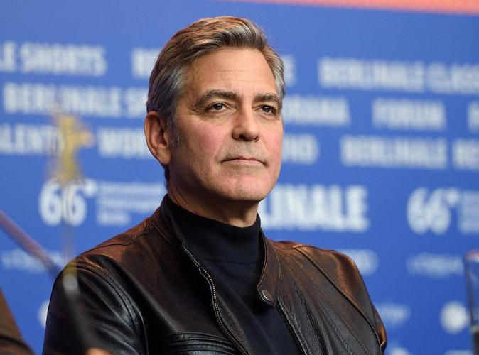George Clooney et l'argent en politique : est-il hypocrite?