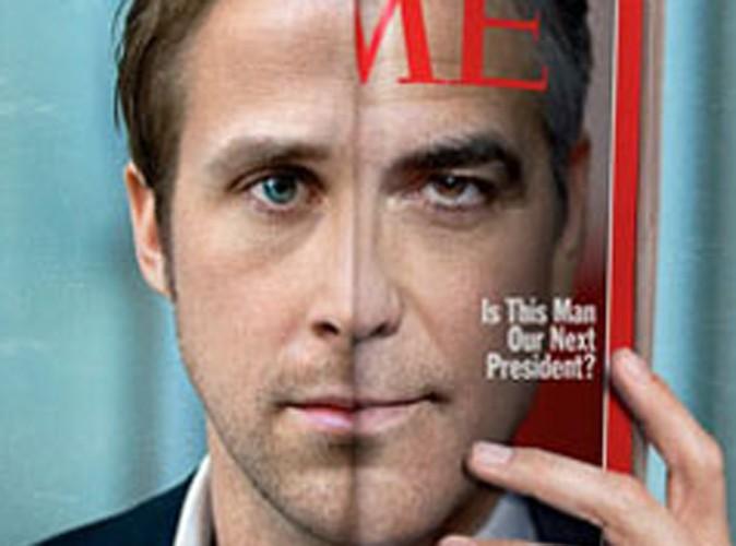 George Clooney et Ryan Gosling : ils s'affichent ensemble !