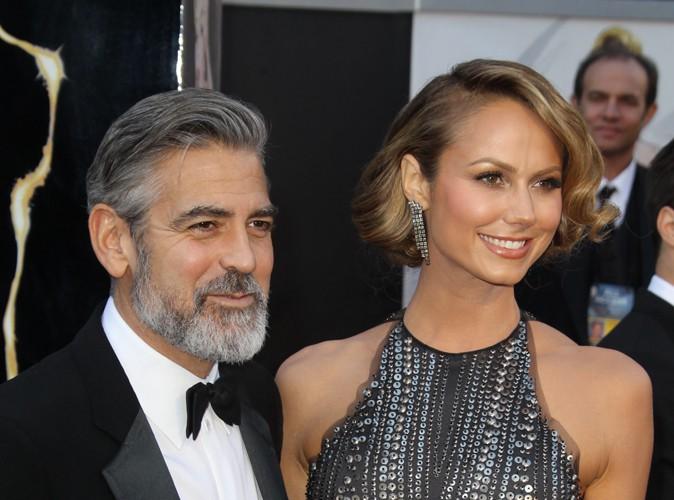George Clooney et Stacy Keibler : ils n'avaient plus de relations sexuelles depuis des mois…