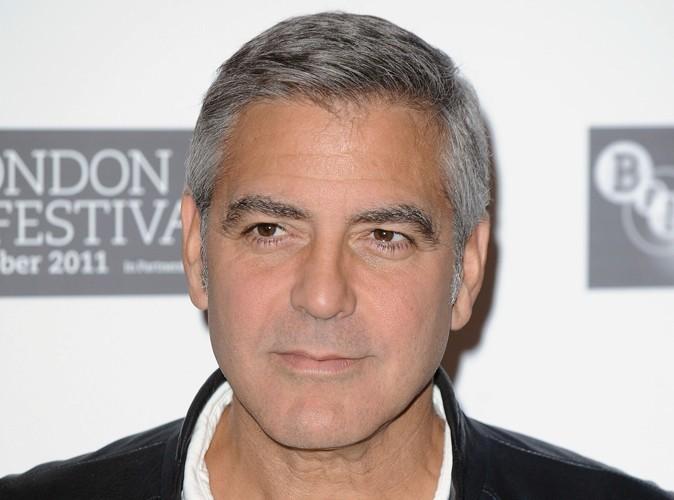 George Clooney : il a déjà pensé très sérieusement au suicide !