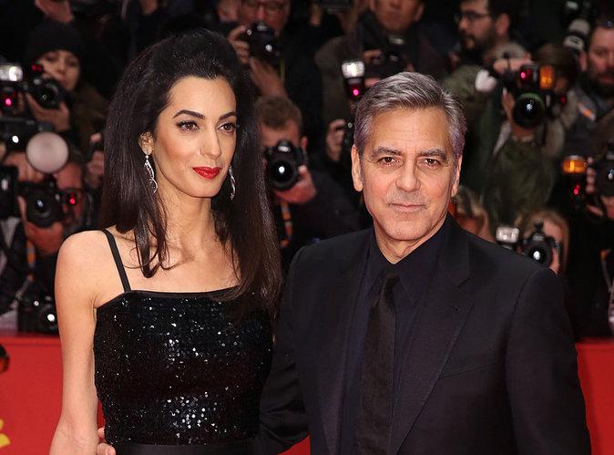 George Clooney : il n'a pas épousé Amal pour son physique !