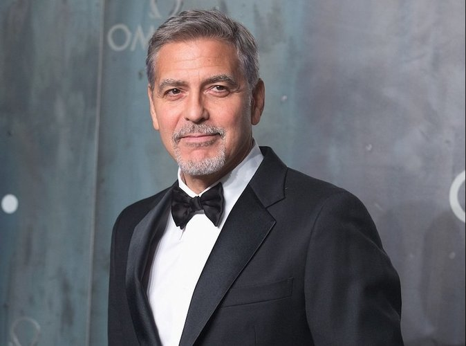 George Clooney : Il remporte un jackpot d'un milliard de dollars !
