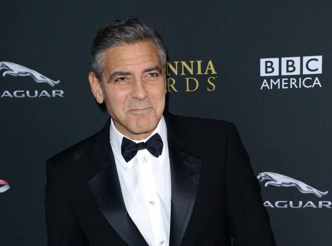 George Clooney : il va recevoir un prix spécial pour l'ensemble de sa carrière !