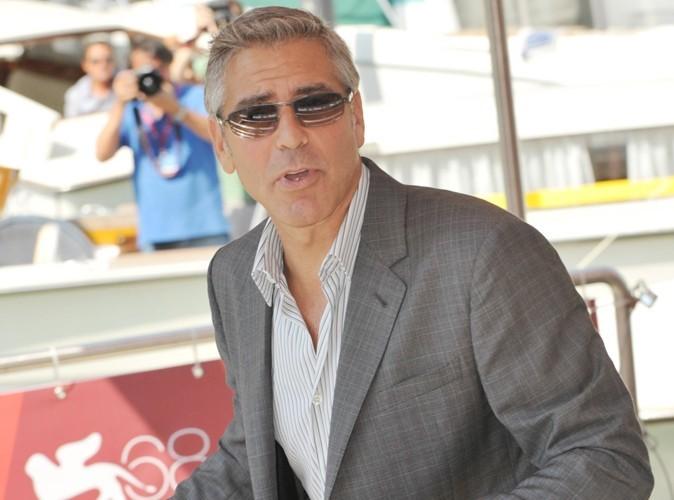 George Clooney : jusqu'ici tout va bien avec sa nouvelle chérie !