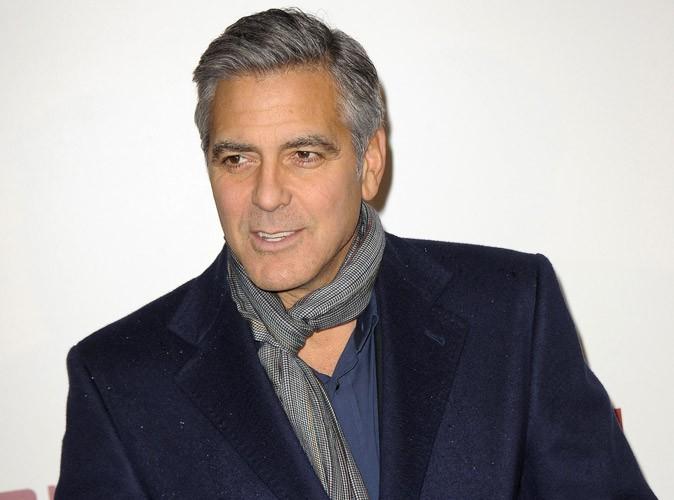 George Clooney : nouvelle petite amie en vue ?