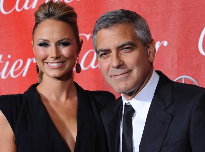 George Clooney : sa chérie emménage chez lui !