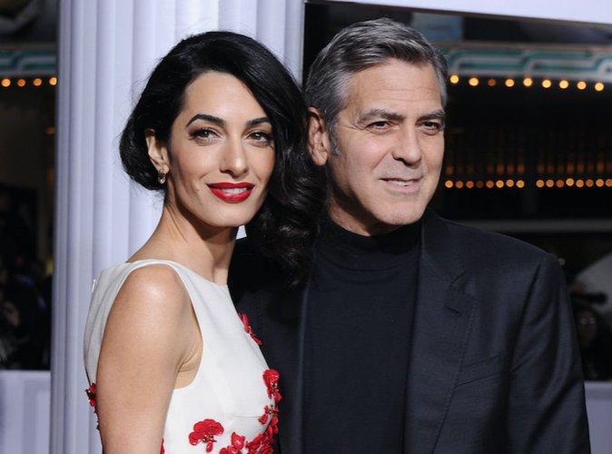 George Clooney : sa mère dévoile le sexe des jumeaux !