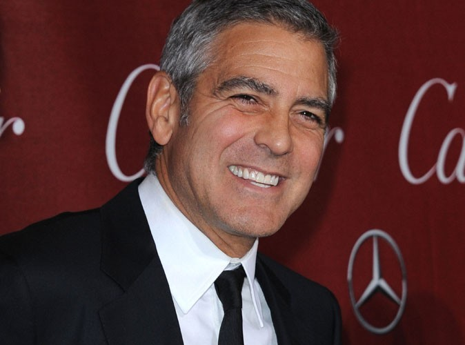 George Clooney : sa soirée sous haute sécurité a rapporté 15 millions de dollars à Obama !