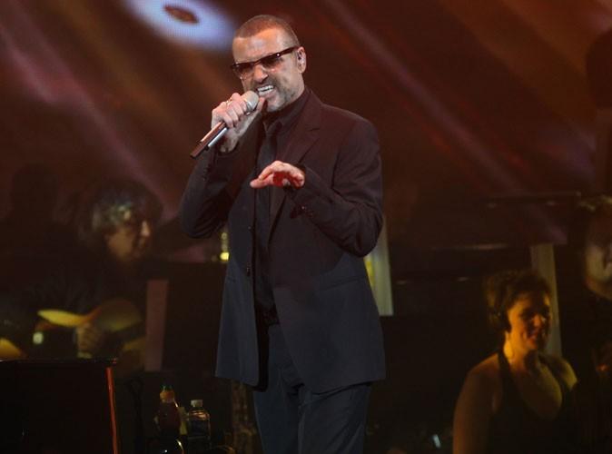 George Michael : il est sorti de l'hôpital !