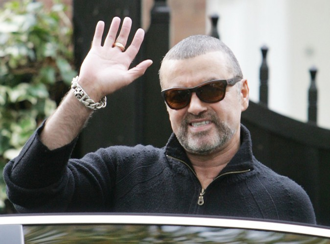 George Michael : la cure de désintoxication ? Il dément !