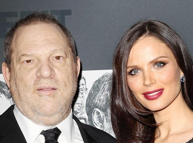Georgina Chapman et Harvey Weinstein : la créatrice de la marque Marchesa et son mari producteur attendent un heureux événement !