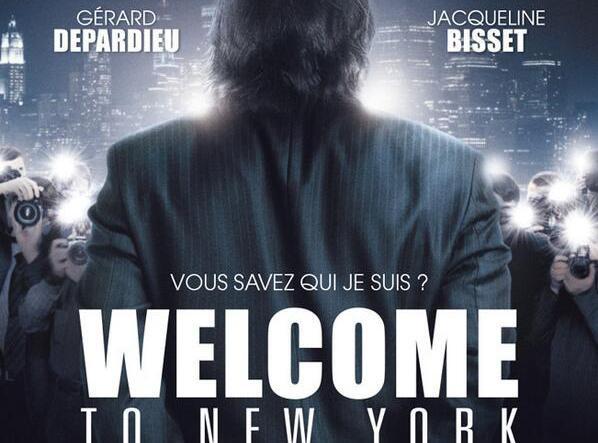 Gérard Depardieu : découvrez-le dans la peau de DSK !