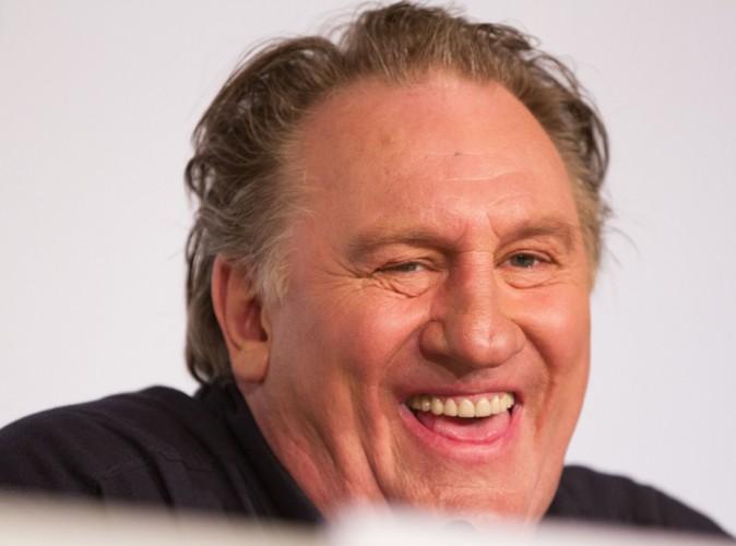 """Gérard Depardieu dézingue le Festival de Cannes : """"C'est plus que vulgaire, c'est inutile !"""""""