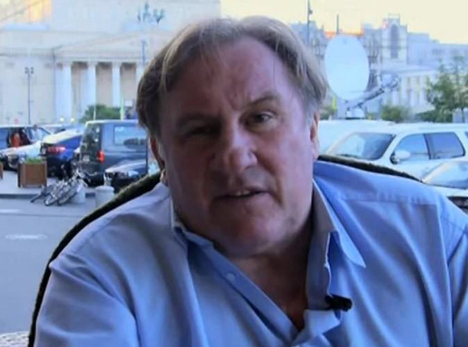 Gérard Depardieu : il dévoile un gros secret sur Michel Denisot !